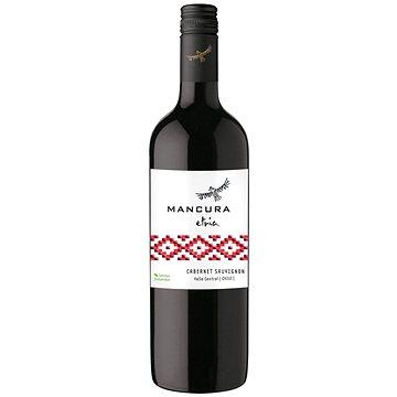 VIŇA MORANDE Mancura Cabernet Sauvignon 0,75l (7804449002570)