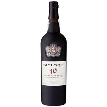 TAYLORS Fine Tawny Taylors Porto 0,75l (5013626111284)