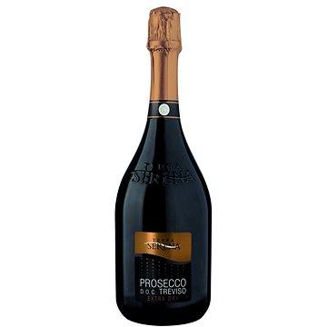 TERRA SERENA Prosecco Treviso Spumante Extra Dry 0,75l 11% (8010719000828)