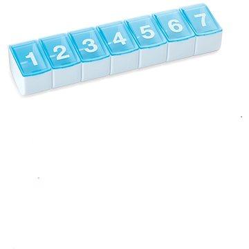 Vitility 70610250 Krabička na léky týdenní (70610250)