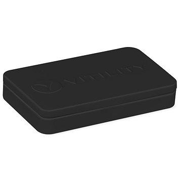 Vitility 90610050 Chytrá krabička na léky s App černá (90610050)