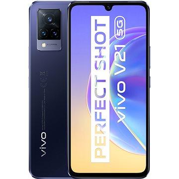 Vivo V21 5G černá