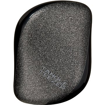 TANGLE TEEZER Compact Styler Black Sparkle (5060630043001)
