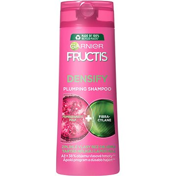 GARNIER Fructis Densify Shampoo 400 ml (3600541702479)