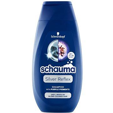 SCHWARZKOPF SCHAUMA Silver Reflex Shampoo 250 ml (3838905554468)