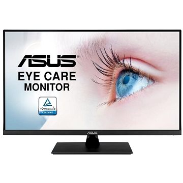 "31.5"" ASUS VP32UQ Eye Care Monitor (90LM06S0-B01E70)"