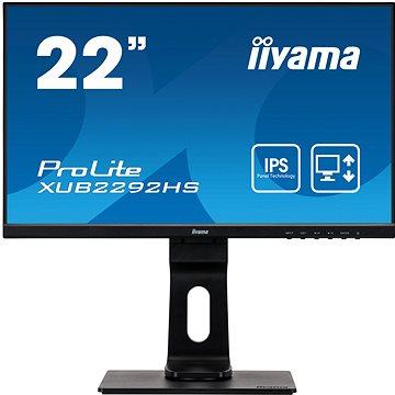 """21.5"""" iiyama XUB2292HS-B1 (XUB2292HS-B1)"""