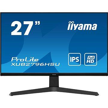"""27"""" iiyama ProLite XUB2796HSU-B1 (XUB2796HSU-B1)"""