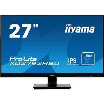 """27"""" iiyama ProLite XU2792HSU-B1 (XU2792HSU-B1)"""