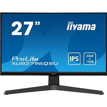 """27"""" iiyama ProLite XUB2796QSU-B1 (XUB2796QSU-B1)"""