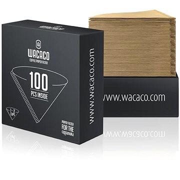 Wacaco Papírové filtry pro Wacaco Cuppamoka 100 ks (7860)