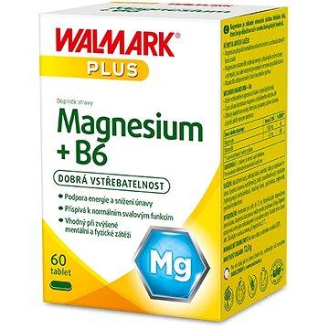 Magnesium + B6 60 tablet (8596024014236)