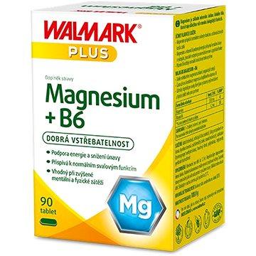 Magnesium + B6 90 tablet (8596024014243)