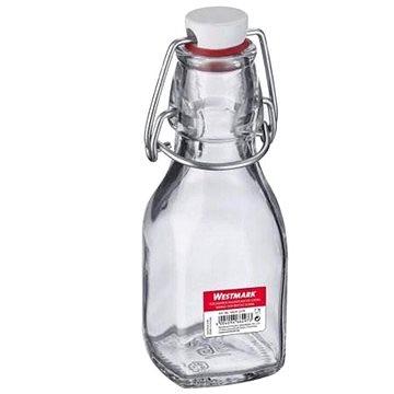 Westmark s třmenovým uzávěrem 125 ml (66292270)