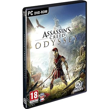 Assassins Creed Odyssey (3307216079668)