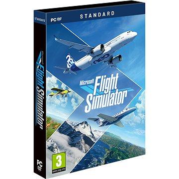 Microsoft Flight Simulator (4015918151016)