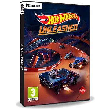 Hot Wheels Unleashed (8057168503272)