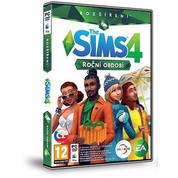 The Sims 4: Roční období (1027122)