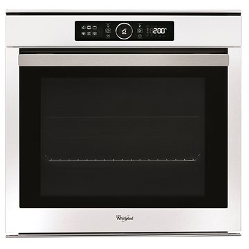 WHIRLPOOL ABSOLUTE AKZM 8480 WH (852584801110)