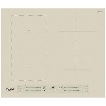 WHIRLPOOL WL S2760 BF/S (869991572170)