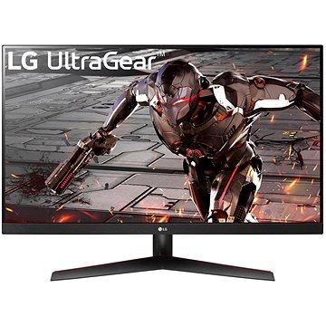 """32"""" LG UltraGear 32GN600- B (32GN600-B.AEU)"""