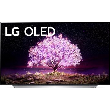 """48"""" LG OLED48C12 (OLED48C12LA)"""
