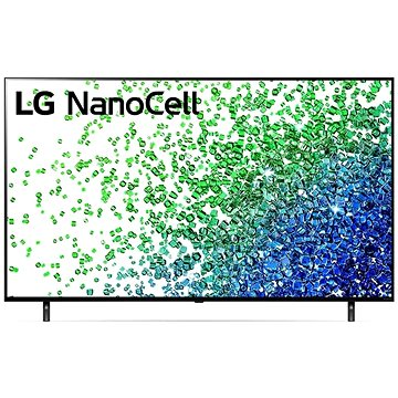 "55"" LG 55NANO80P (55NANO803PA)"