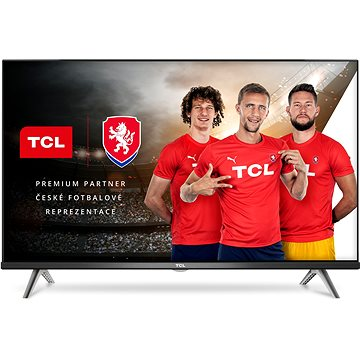 """40"""" TCL 40S615 (40S615)"""