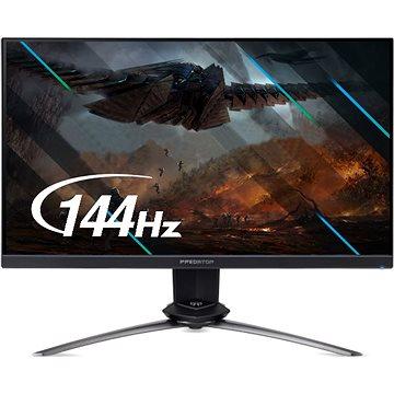 """24.5"""" Acer Predator XN253QP Gaming (UM.KX3EE.P01)"""