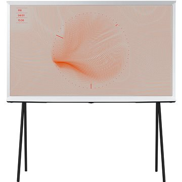 "55"" Samsung The Serif QE55LS01TA Cloud White (QE55LS01TAUXXH)"