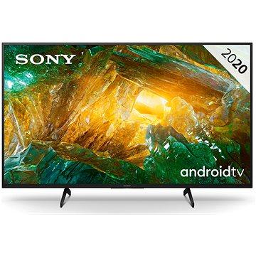 43'' Sony Bravia LED KD-43XH8096 (KD43XH8096BAEP)