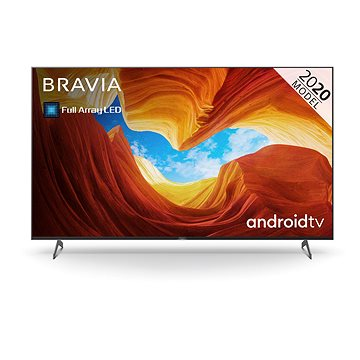 85'' Sony Bravia KD-85XH9096 (KD85XH9096BAEP)