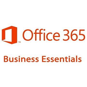 Microsoft 365 Business Basic OLP (elektronická licence) (9F5-00003)