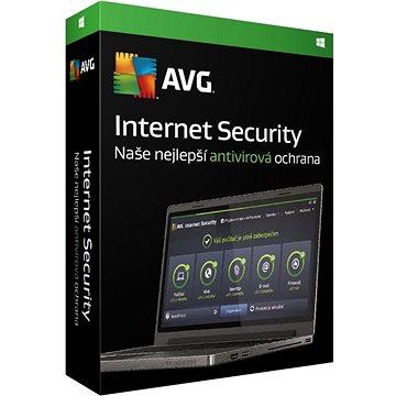 AVG Internet Security OEM pro 1 zařízení na 12 měsíců (BOX) (iswoem.1.12m)