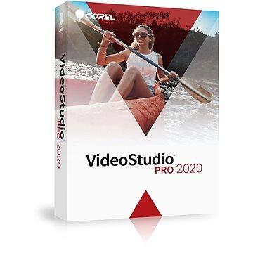 VideoStudio 2020 Pro ML (BOX) (VS2020PMLMBEU)