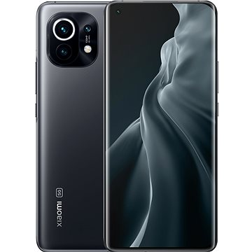 Xiaomi Mi 11 5G 256GB šedá (31673)