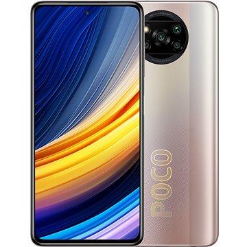 POCO X3 Pro 128GB bronzová (32478)