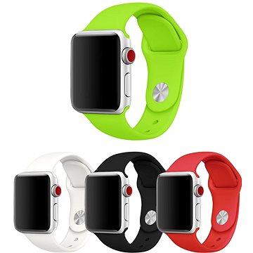 Apei sada náhradních náramků č. 10 pro Apple Watch 42/44 mm (AW010)