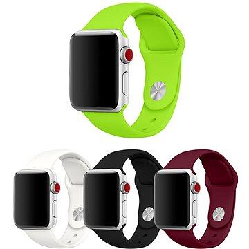 Apei sada náhradních náramků č. 11 pro Apple Watch 42/44 mm (AW011)