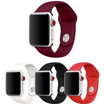 Apei sada náhradních náramků č. 12 pro Apple Watch 42/44 mm (AW012)