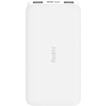 Xiaomi Redmi Powerbank 10000mAh White (473705)
