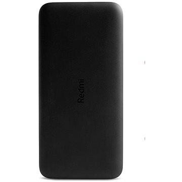 Xiaomi Redmi Powerbank 10000mAh Black (26923)
