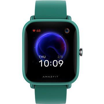Amazfit Bip U Pro Green (473955)