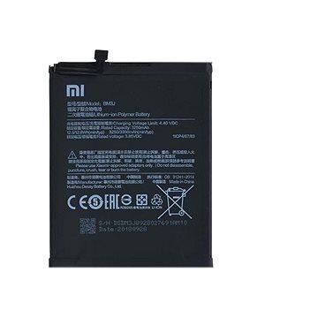 Xiaomi BM3J baterie 3350mAh (Bulk) (8596311047336)