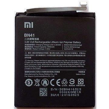 Xiaomi BN41 baterie 4100mAh (Bulk) (8595642299797)