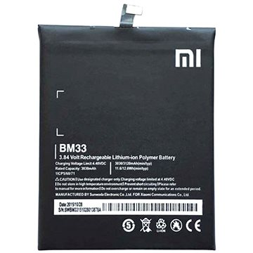 Xiaomi BN40 baterie 4100mAh (Bulk) (8595642299773)