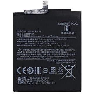 Xiaomi BN3A baterie 3000mAh (Bulk) (8596311086816)