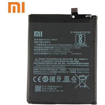 Xiaomi BM3K baterie 3200mAh (Bulk) (8596311062889)