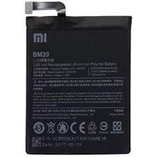Xiaomi BM39 baterie 3350mAh (Bulk) (8595642299780)
