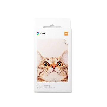 Xiaomi Mi Portable Photo Printer Paper (26658)